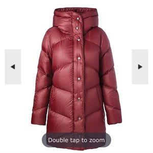 COTOPAXI Nina Puffer Coat Jacket